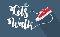 Transform Your Health, Business and Environment with Our Let's Walk Campaign
