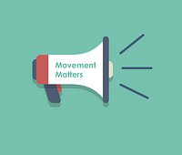 Sign Up to Movement Matters for a Chance to Win a £100 Outdoor Voucher