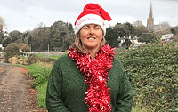 Families Across Devon Join in with Our Fun Festive Activity Challenge Over Christmas