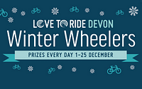 Beat the Winter Blues and Join Friends and Colleagues Riding for Winters Wheelers