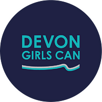 Devon Girls Can logo