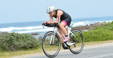 A Journey From Complete Novice to Triathlon Competitor