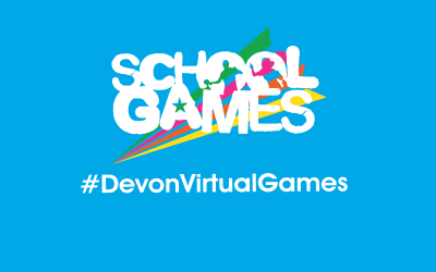 Devon Virtual Games Event Details and Terms and Conditions