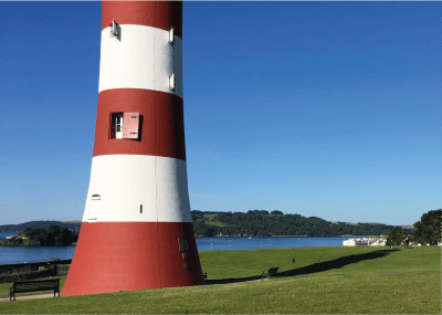 Steptember_Plymouth's_workplace_walking_challenge