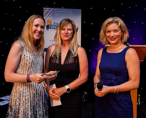 A Night of Celebration at the Devon Sports Awards 2019