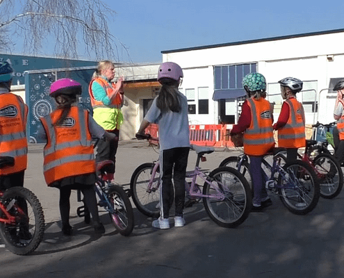 watch this video showing how Shiphay Primary School use thie PE Premium