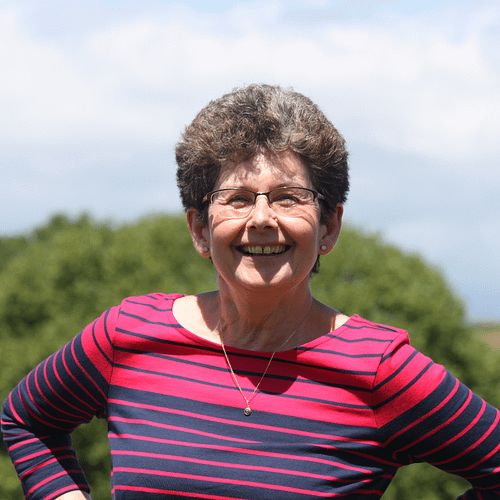 Karen Jones - Active Devon Team