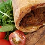 The Coastal Kitchen Home Cooks Sausage Roll Competition