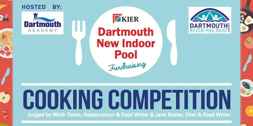 COOKING IN AID OF DARTMOUTH INDOOR POOL
