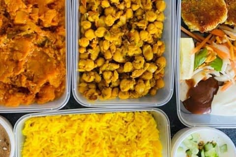 CURRY FEAST @ HOME – THE RESULTS!