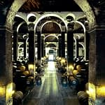 DRINKS SEMINAR - 200 YEARS OF A FAMOUS SHERRY PRODUCER