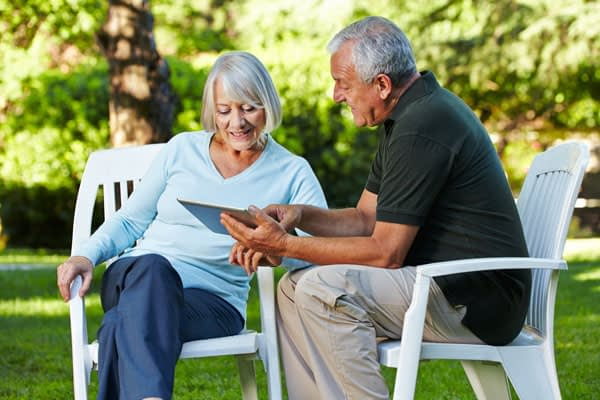 Best Places to Retire