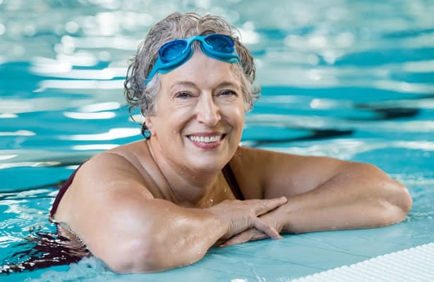 What are the best sports for seniors?