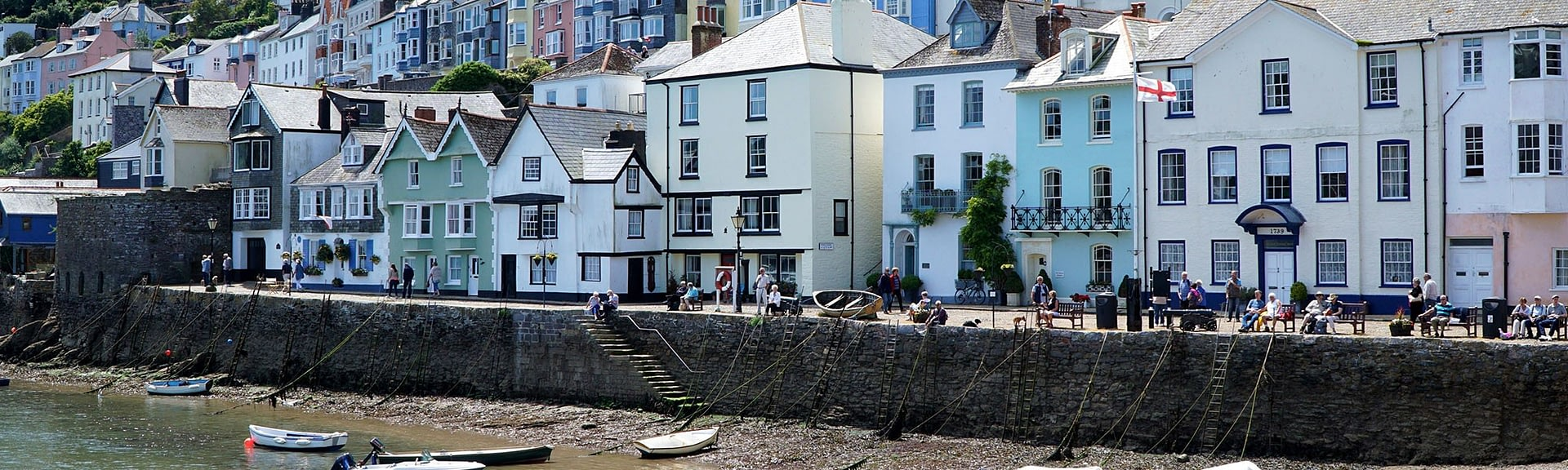 Hotels in Dartmouth